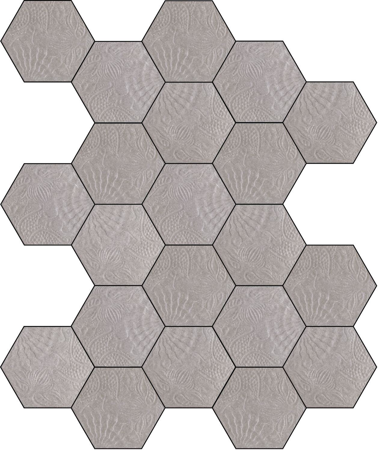 Hexagon spielen